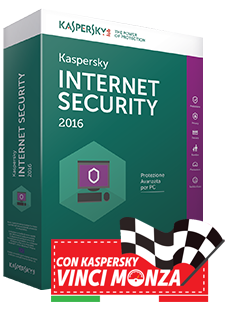 Internet Security 2016